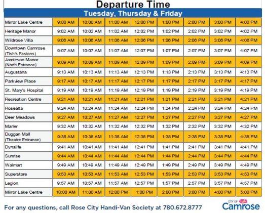 bus-schedule